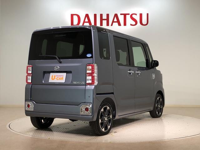 「ダイハツ」「ウェイク」「コンパクトカー」「北海道」の中古車14