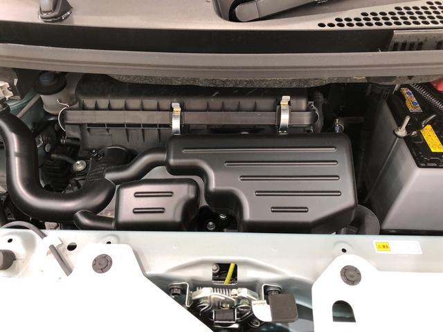 Xホワイトアクセントリミテッド SAIII 4WD CDチューナー キーフリー 両側電動スライドドア 衝突被害軽減システム(18枚目)