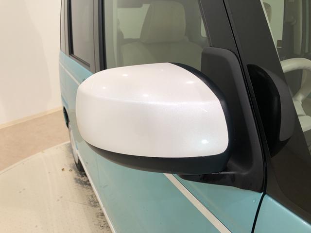 Xホワイトアクセントリミテッド SAIII 4WD CDチューナー キーフリー 両側電動スライドドア 衝突被害軽減システム(22枚目)