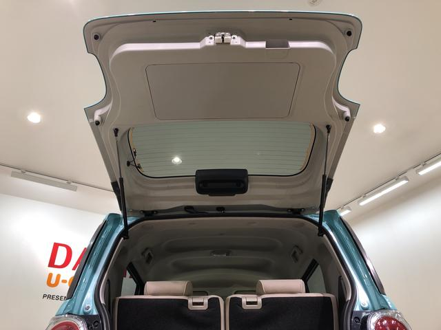 Xホワイトアクセントリミテッド SAIII 4WD CDチューナー キーフリー 両側電動スライドドア 衝突被害軽減システム(31枚目)