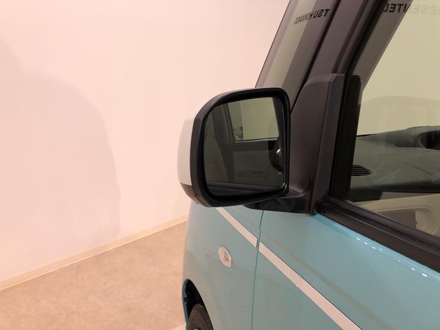 Xホワイトアクセントリミテッド SAIII 4WD CDチューナー キーフリー 両側電動スライドドア 衝突被害軽減システム(34枚目)