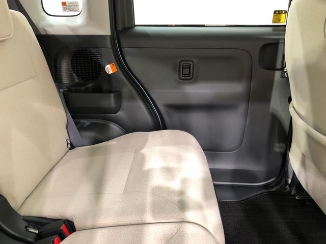 Xホワイトアクセントリミテッド SAIII 4WD CDチューナー キーフリー 両側電動スライドドア 衝突被害軽減システム(36枚目)