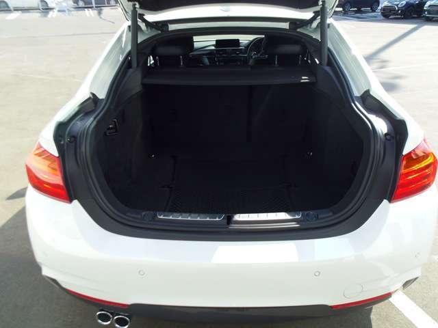 BMW BMW 428iグランクーペ Mスポーツ 認定中古車