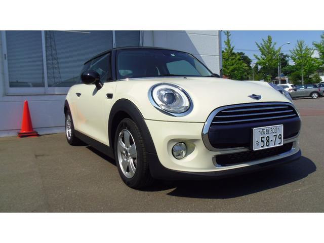 「MINI」「MINI」「コンパクトカー」「北海道」の中古車6