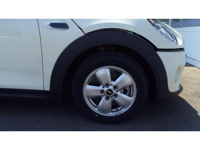 「MINI」「MINI」「コンパクトカー」「北海道」の中古車18