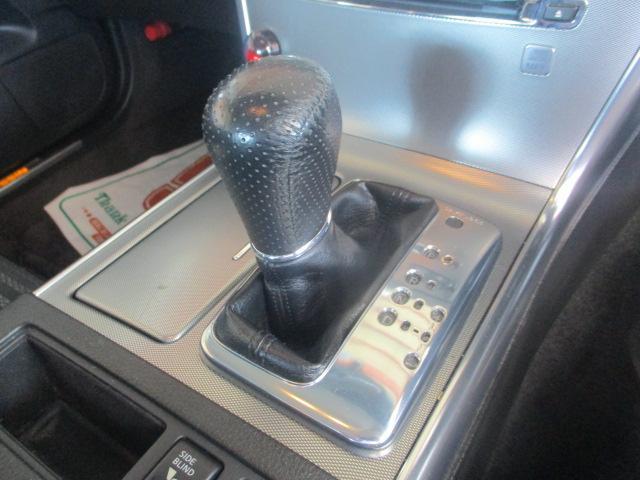 日産 フーガ 350GT FOUR 4WD 純正エンジンスターター