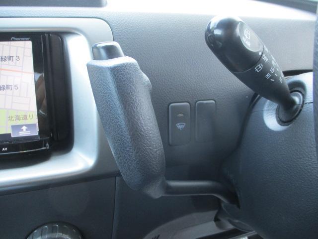 トヨタ bB S 4WD 社外メモリーナビ エンスタ キーレス