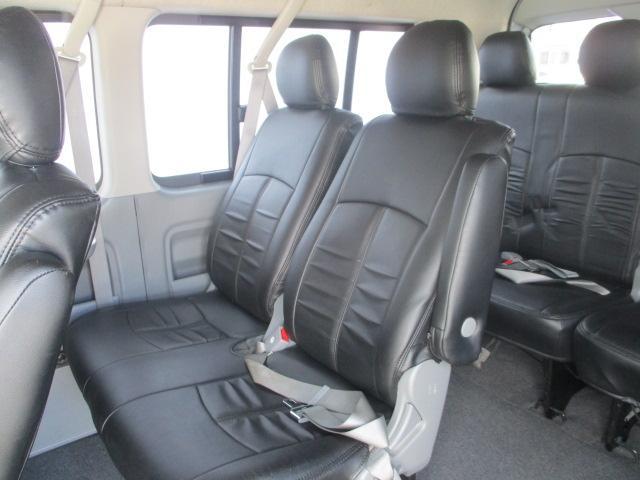 トヨタ ハイエースワゴン GL 4WD 10人乗り リアヒーター SDナビ