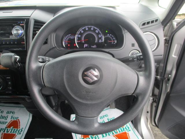 スズキ パレットSW XS 4WD 左パワスラ エンジンスターター HID