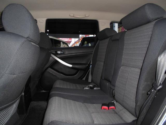 日産 ステージア 250RS FOUR 4WD DVDナビ HID ETC