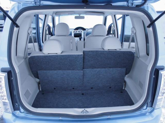 三菱 eKワゴン M 4WD キーレス シートヒーター CD 電格ミラー