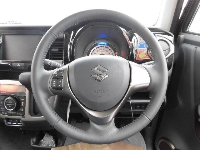 スズキ ハスラー JスタイルII 4WD HID アイドリングストップ
