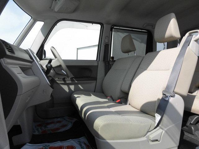 ダイハツ タント L SA 4WD レーダーブレーキ 両側スライドドア