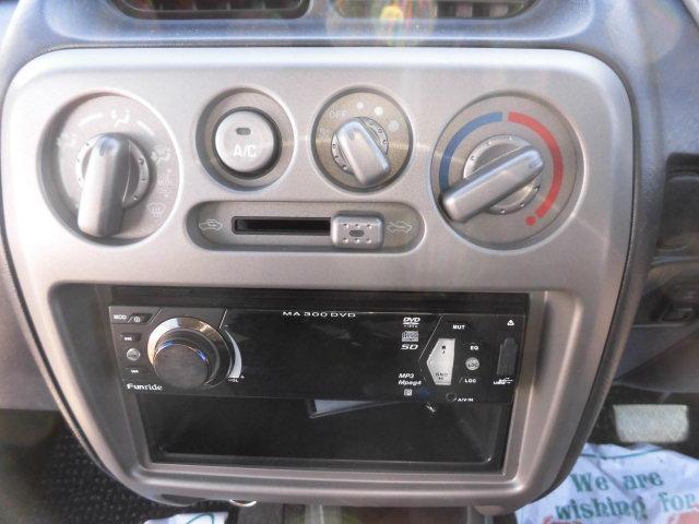 ダイハツ テリオスキッド カスタムX 4WD カードキー 電格ミラー