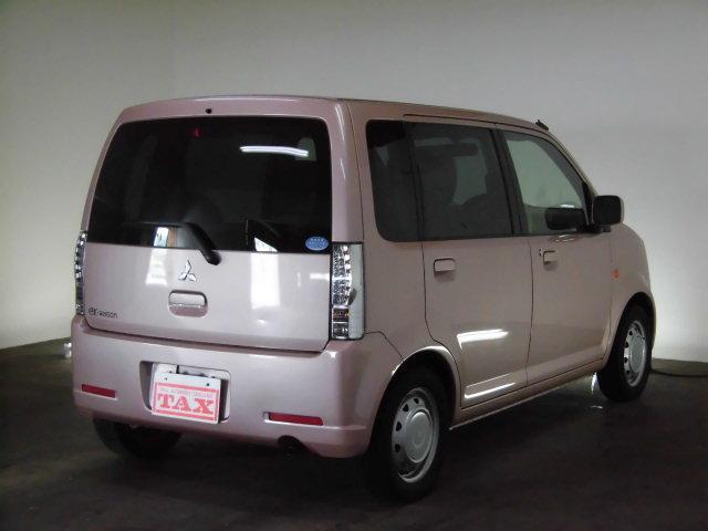 M 4WD ABS シートヒーター 電動格納ミラー(2枚目)
