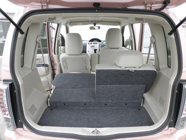 M 4WD ABS シートヒーター 電動格納ミラー(8枚目)