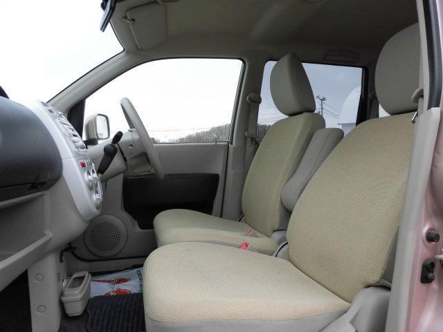 M 4WD ABS シートヒーター 電動格納ミラー(9枚目)