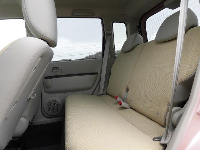 M 4WD ABS シートヒーター 電動格納ミラー(10枚目)