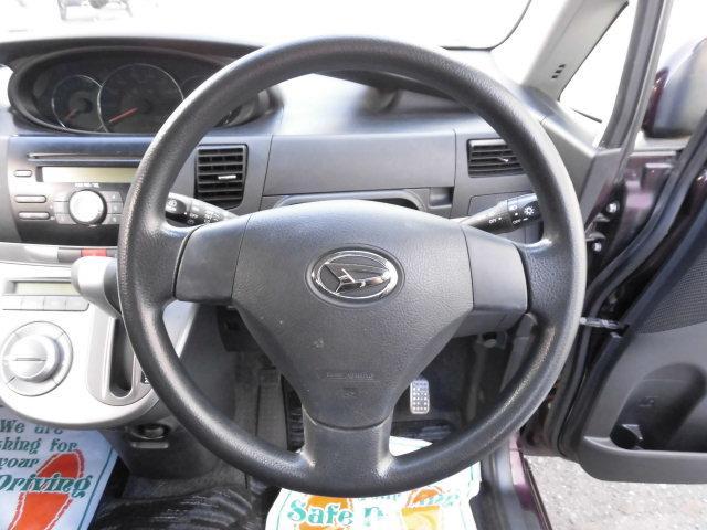 カスタム X 4WD キーフリー HIDライト(8枚目)