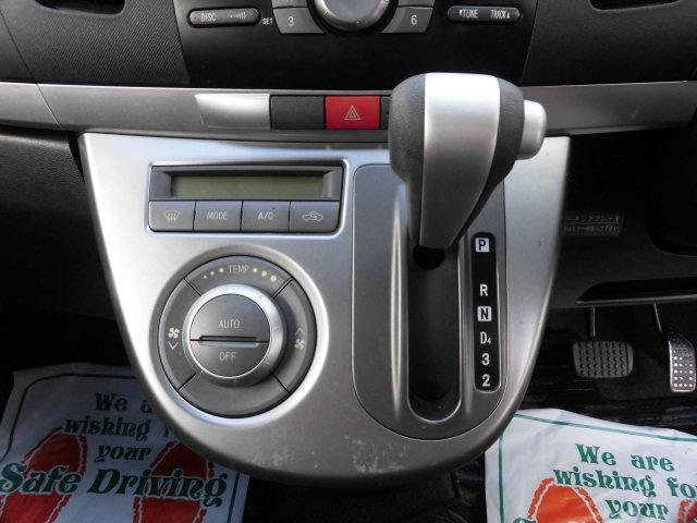 カスタム X 4WD キーフリー HIDライト(10枚目)