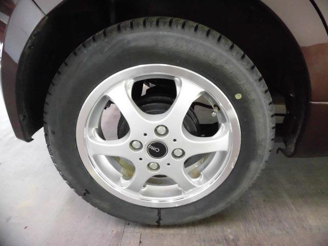 カスタム X 4WD キーフリー HIDライト(16枚目)