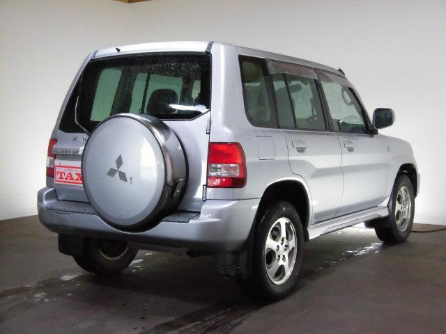 パールパッケージ 4WD オートエアコン ABS(2枚目)
