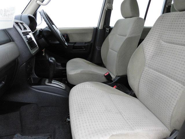 パールパッケージ 4WD オートエアコン ABS(5枚目)