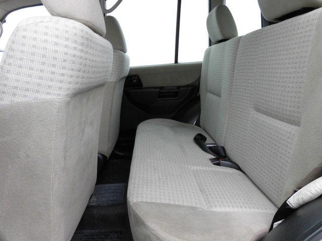 パールパッケージ 4WD オートエアコン ABS(6枚目)