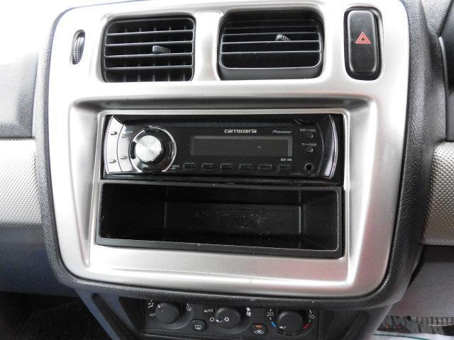 パールパッケージ 4WD オートエアコン ABS(9枚目)