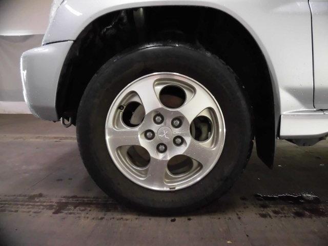 パールパッケージ 4WD オートエアコン ABS(18枚目)