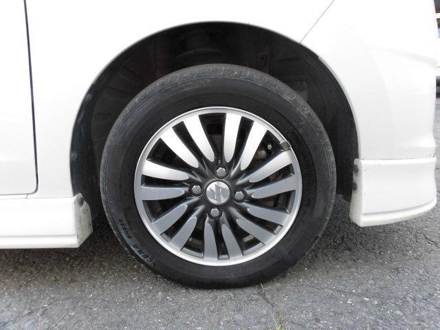 スズキ ソリオ S 4WD 両側パワースライドドア HIDヘッドライト