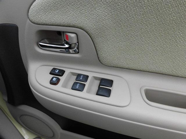 トヨタ シエンタ X 4WD エンジンスターター キーレス ETC