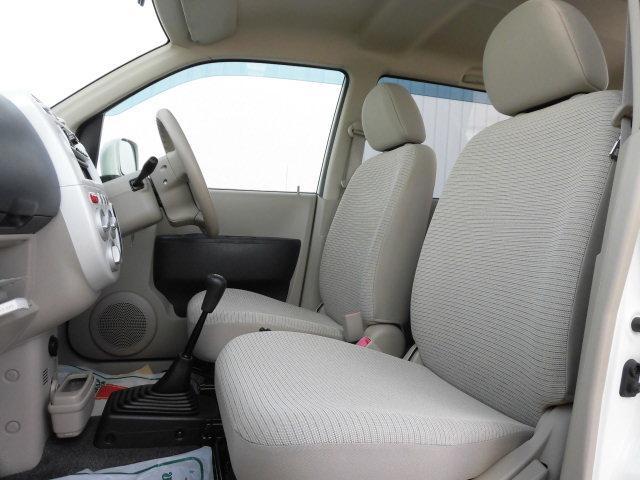 S FOUR 4WD キーレス・シートヒーター・電格ミラー(9枚目)