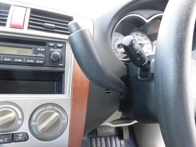 三菱 コルト ベリー 4WD オートエアコン ETC