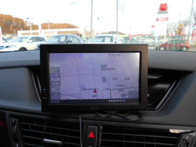 xDrive 20i xライン 4WD HIDヘッドライト(3枚目)