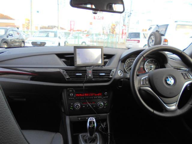 xDrive 20i xライン 4WD HIDヘッドライト(4枚目)