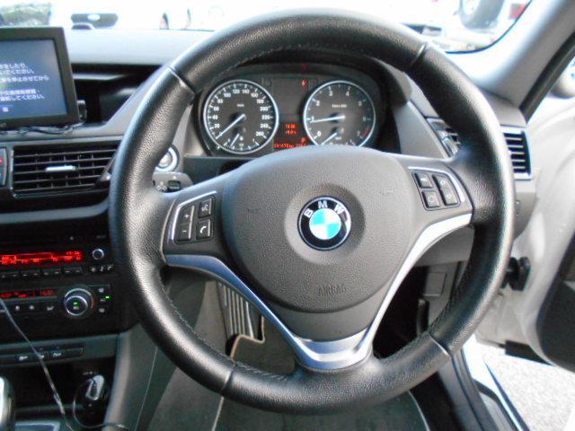xDrive 20i xライン 4WD HIDヘッドライト(5枚目)