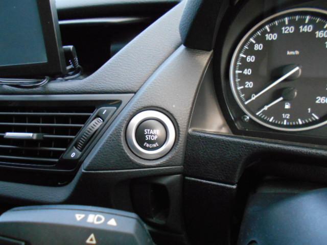 xDrive 20i xライン 4WD HIDヘッドライト(9枚目)