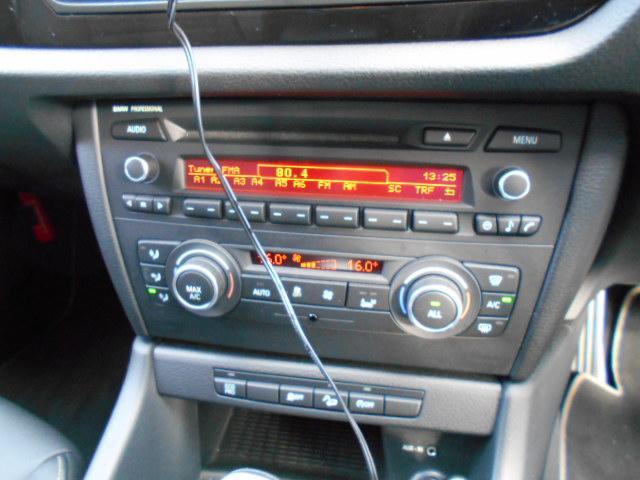 xDrive 20i xライン 4WD HIDヘッドライト(10枚目)