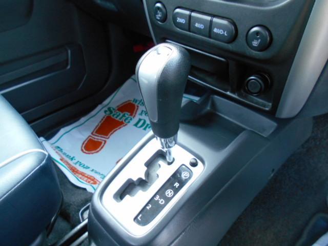 ランドベンチャー 4WD オートマ キーレス シートヒーター(5枚目)