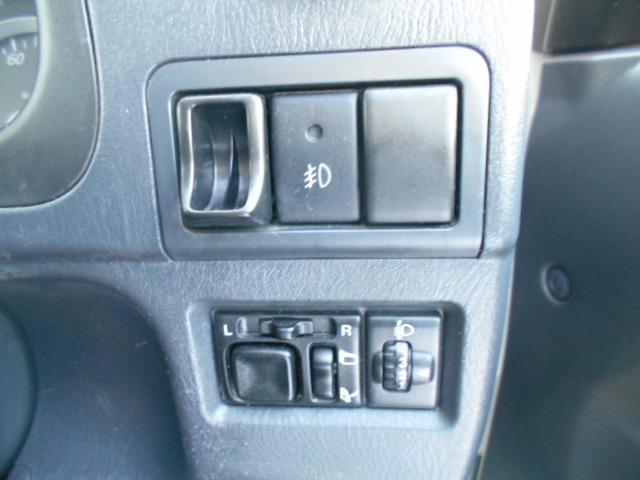 ランドベンチャー 4WD オートマ キーレス シートヒーター(6枚目)
