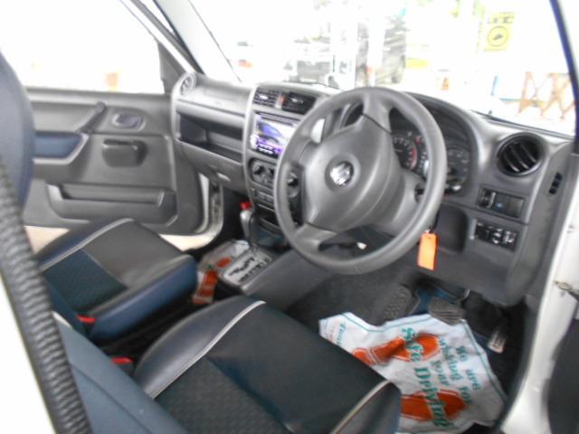 ランドベンチャー 4WD オートマ キーレス シートヒーター(9枚目)