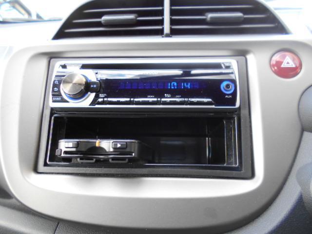 13G・Fパッケージ 4WD キーレス ETC CDデッキ(3枚目)