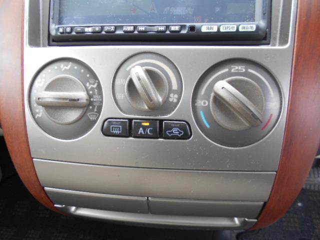 ベリー 4WD キーレス 純正HDDナビ(4枚目)