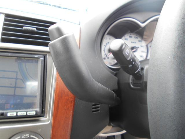 ベリー 4WD キーレス 純正HDDナビ(5枚目)