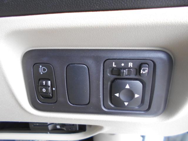 ベリー 4WD キーレス 純正HDDナビ(7枚目)