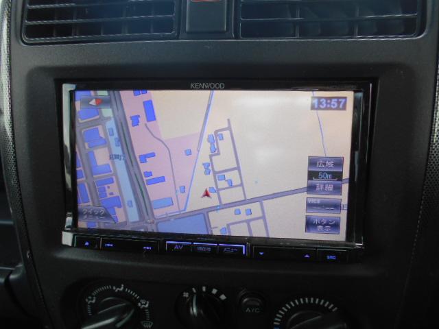 クロスアドベンチャーXC 4WD リフトアップ HID(3枚目)