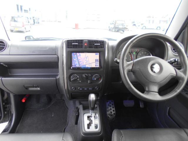 クロスアドベンチャーXC 4WD リフトアップ HID(4枚目)