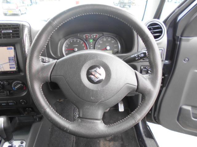 クロスアドベンチャーXC 4WD リフトアップ HID(5枚目)