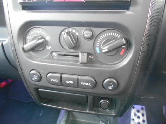 クロスアドベンチャーXC 4WD リフトアップ HID(9枚目)
